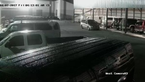 Spencerville Theft Photo